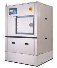 Barreira Asséptica IMESA - Máquinas de Lavar