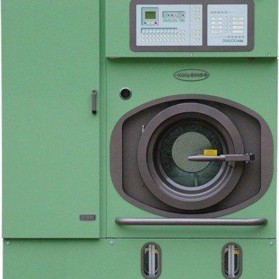 Limpeza a Seco UNION HXL - Máquinas de Limpeza a Seco