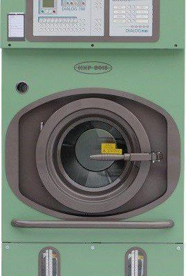 Limpeza a Seco UNION HXP - Máquinas de Limpeza a Seco