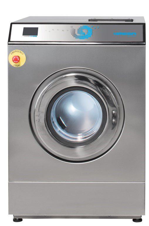 Máquina de Lavar Alta Extração (LM8/23) - Máquinas de Lavar