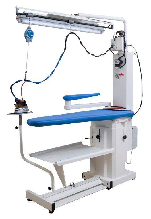 Máquinas de Engomar SILC S/ASF-B-A - Máquinas de Engomar