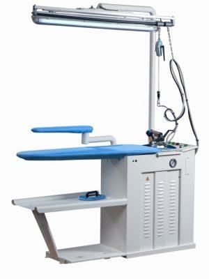 Máquinas de Engomar SILC S/AVR-EXP - Máquinas de Engomar