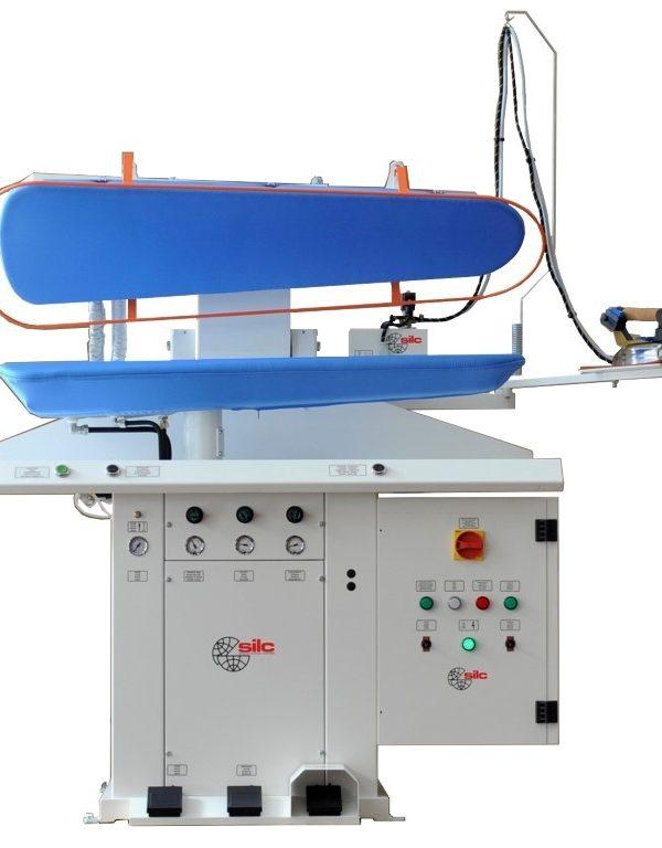 Máquina de Engomar SILC S/EIP4 - Máquinas de Engomar