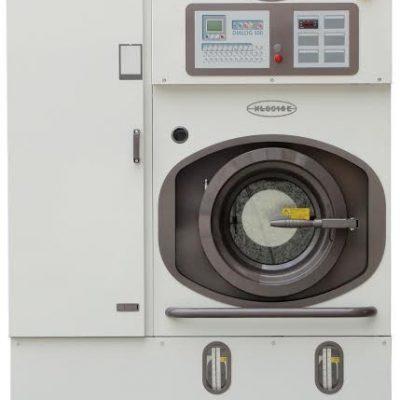 Limpeza a Seco UNION XL - Máquinas de Limpeza a Seco