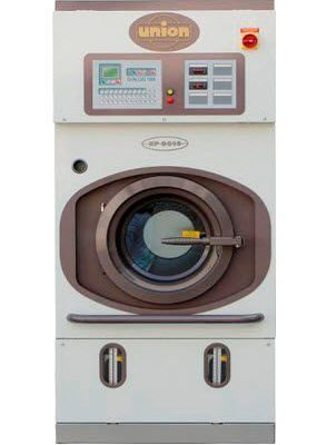 Limpeza a Seco UNION XP - Máquinas de Limpeza a Seco