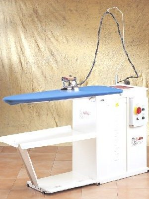 Máquina de Engomar SILC S/AVC - Máquinas de Engomar