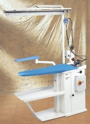 Máquina de Engomar SILC S/AAR-S - Máquinas de Engomar