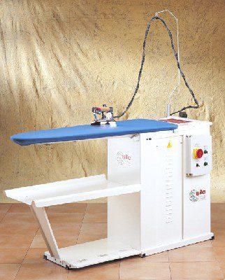 Máquina de Engomar SILC S/AVC-S - Máquinas de Engomar