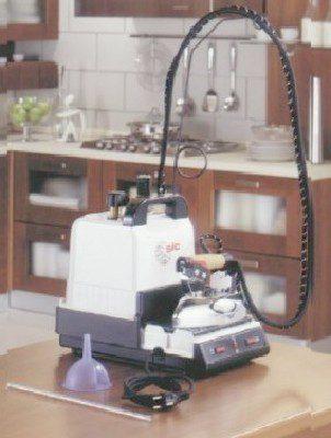 Gerador de Vapor SILC S/MG2 - S/MG4 - Geradores de Vapor