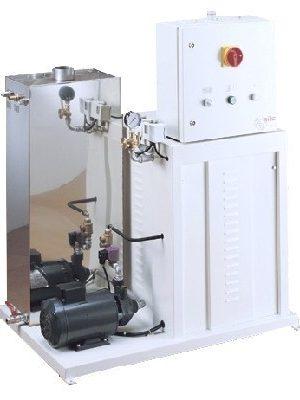 Gerador de Vapor SILC S/C12-24-36 (A) - Geradores de Vapor