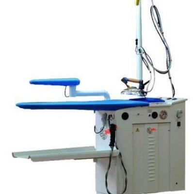 Máquina de Engomar SILC S/AAR-DSH - Máquinas de Engomar