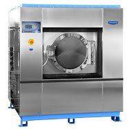 Máquina de Lavar Alta Extração (LM30/85) - Máquinas de Lavar