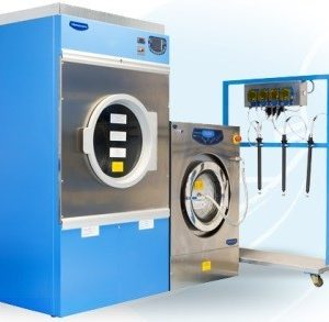 Sistema de Limpeza Húmida Venice - Máquinas de Limpeza Wet Clean