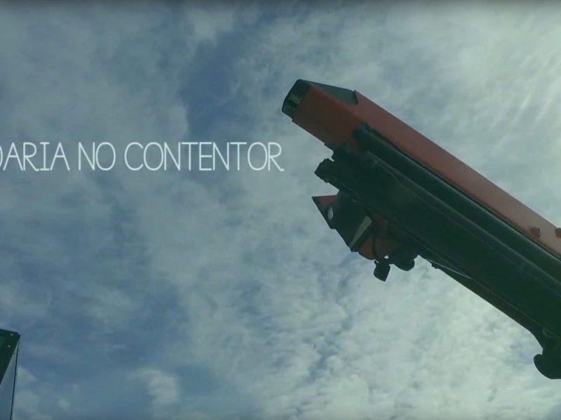 contentor-self-service